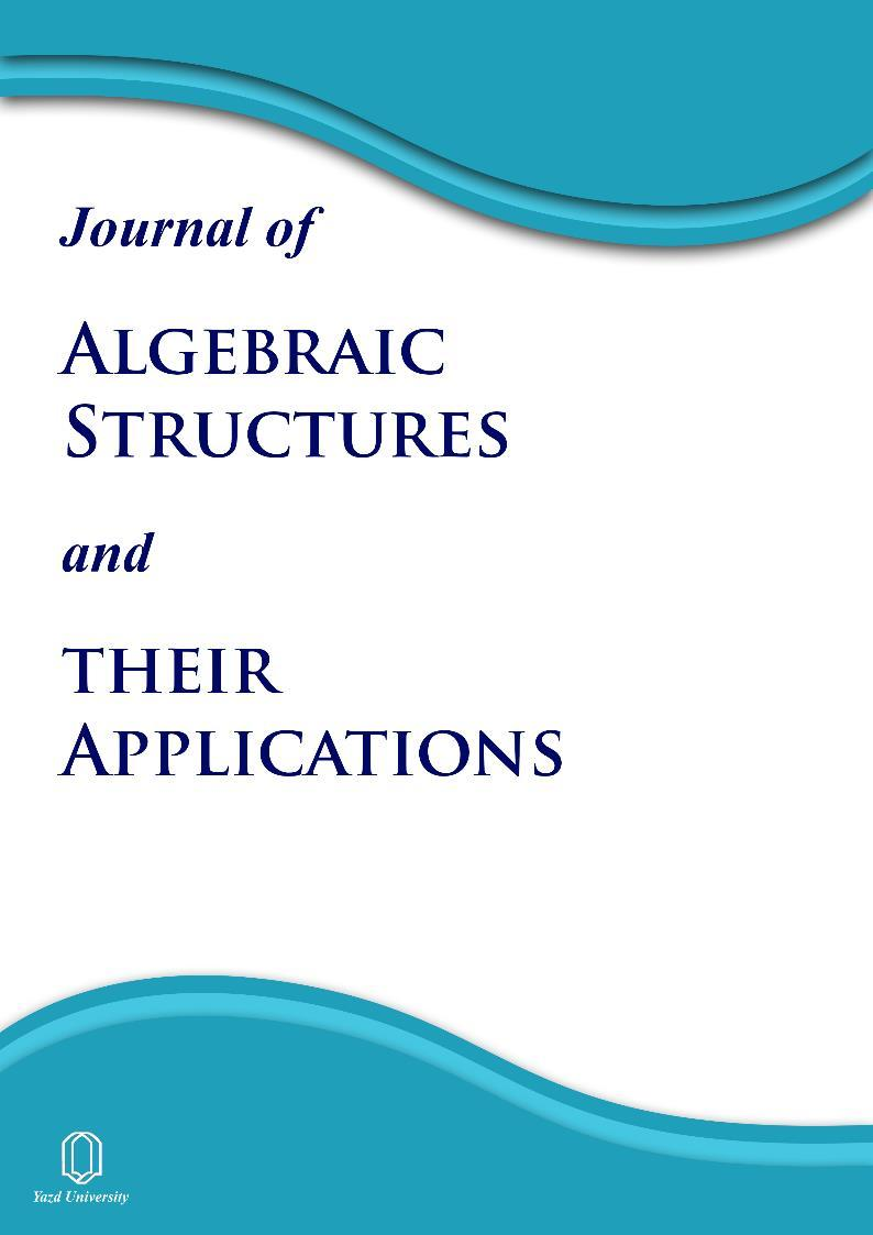 Algebraic Structures and Their Applications